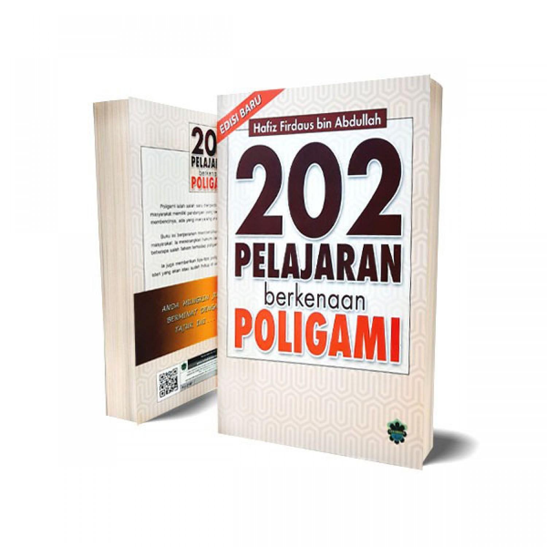 202 PELAJARAN BERKENAAN POLIGAMI